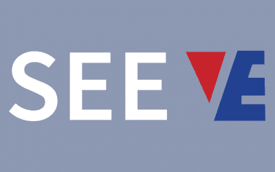 Welcome to the Visual Eyes' blog, See VE!