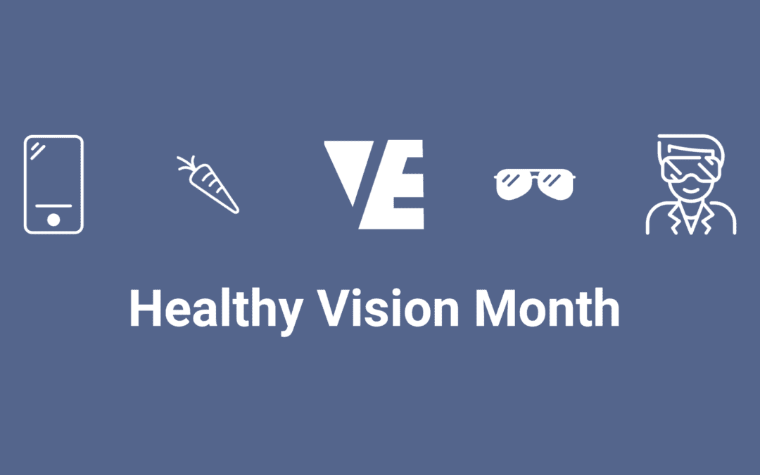 How Do You Keep Your Vision Healthy?