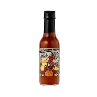 Ultimate Annihilation Hot Sauce (5 oz)